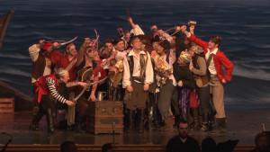 Pirates Still
