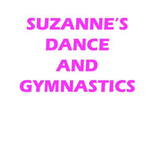 Suzanne's Dance & Gymnastics-FRIDAY BLU RAY/DVD 2017