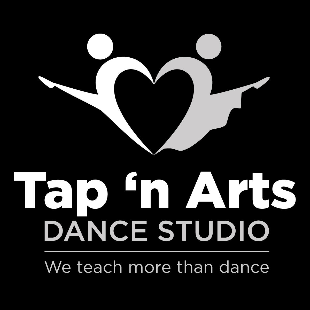 Tap n' Arts 2017 BOTH SHOWS BLU RAY/DVD SET