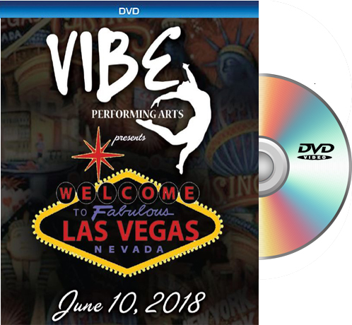 6-10-18 Vibe Performing Arts DVD 2018