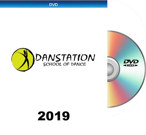 6- 8-19 Danstation 2019 DVD