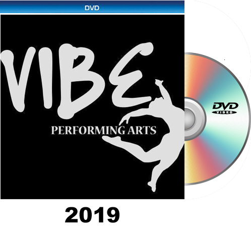 6- 9-19 Vibe Performing Arts DVD 2019