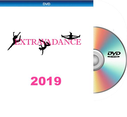 6- 9-19 Extravadance DVD 2019