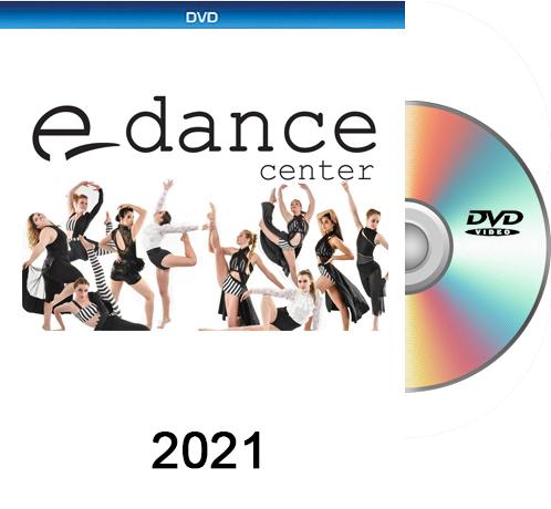 6- 5&6 -21 E-DANCE DVD 2021