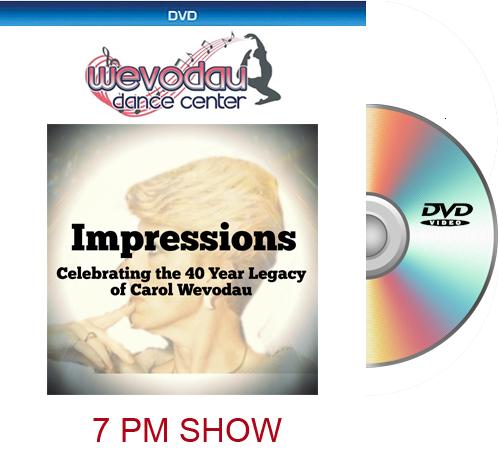6-19-21 Wevodau Dance 2021 7PM DVD ONLY